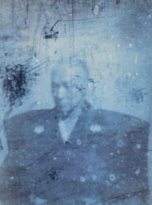 島津 斉彬日本初の写真ガラス原版