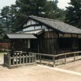 日本の私塾一覧