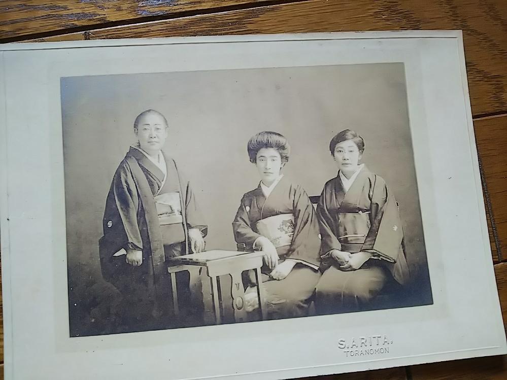 柳原白蓮古写真肖像美人女性