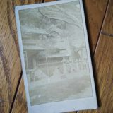静岡・浅間神社鶏卵紙写真