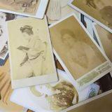 鶏卵紙のイメージ幕末古写真技術