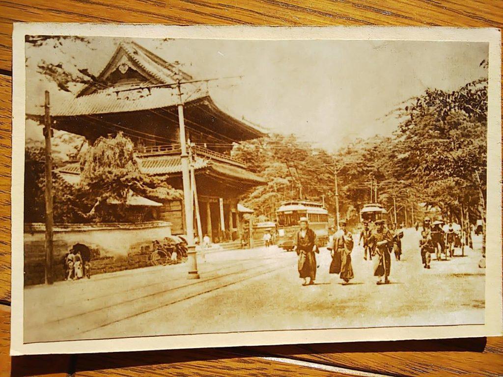 東京・増上寺
