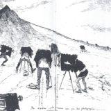 磐梯山の噴火災害