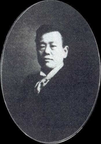 【古写真関連資料】薩摩藩士・長澤鼎(磯永彦輔)