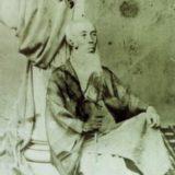 【古写真関連資料】順天堂佐藤家(佐藤泰然)