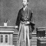 【古写真関連資料】写真師横山松三郎と、外務大録(官僚)・蜷川式胤
