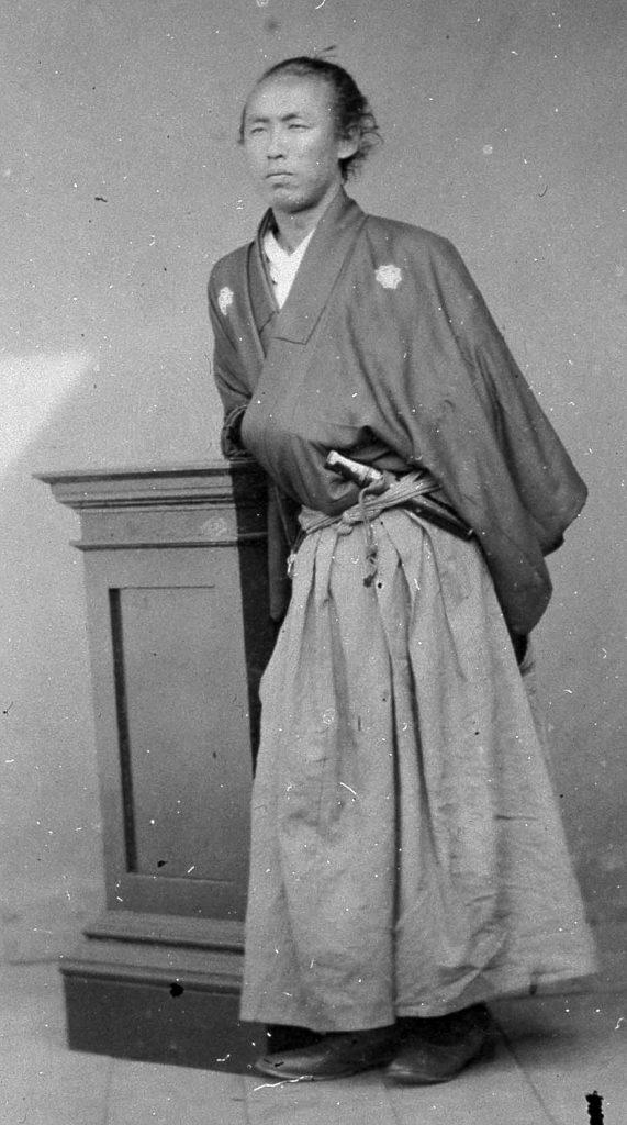 坂本 龍馬と幕末明治の写真師たち