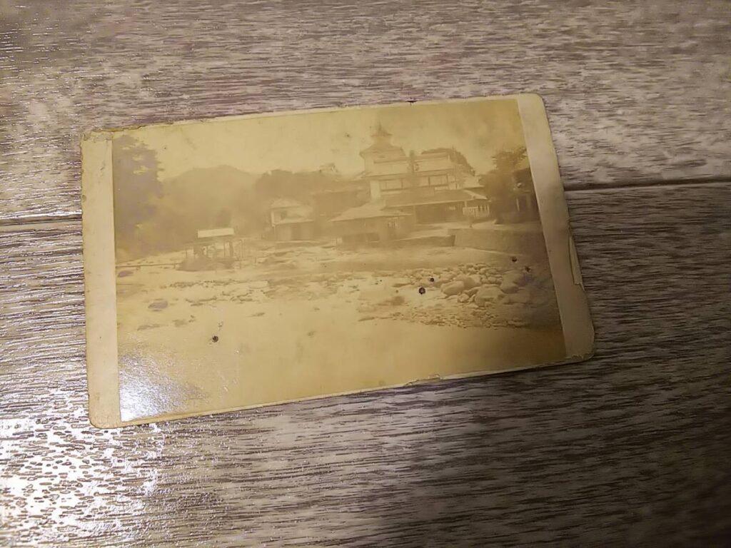 修善寺温泉・養気館