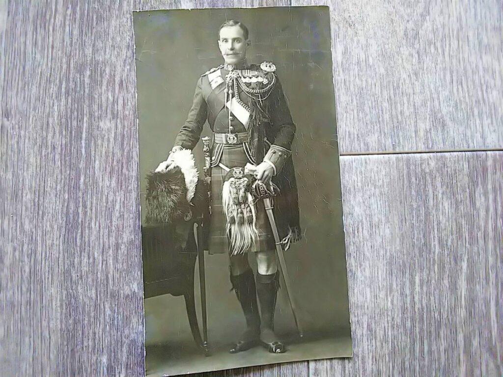 皇族王族写真師台紙鶏卵紙