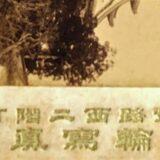 三輪姫路西二番町写真師台紙鶏卵紙