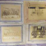 【古写真の調査後売却】華族・柳生俊久、中将・河野通好ほか陸軍幹部(鶏卵紙、台紙貼付)